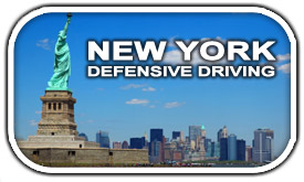 New York State DMV Approved Defensive Driving